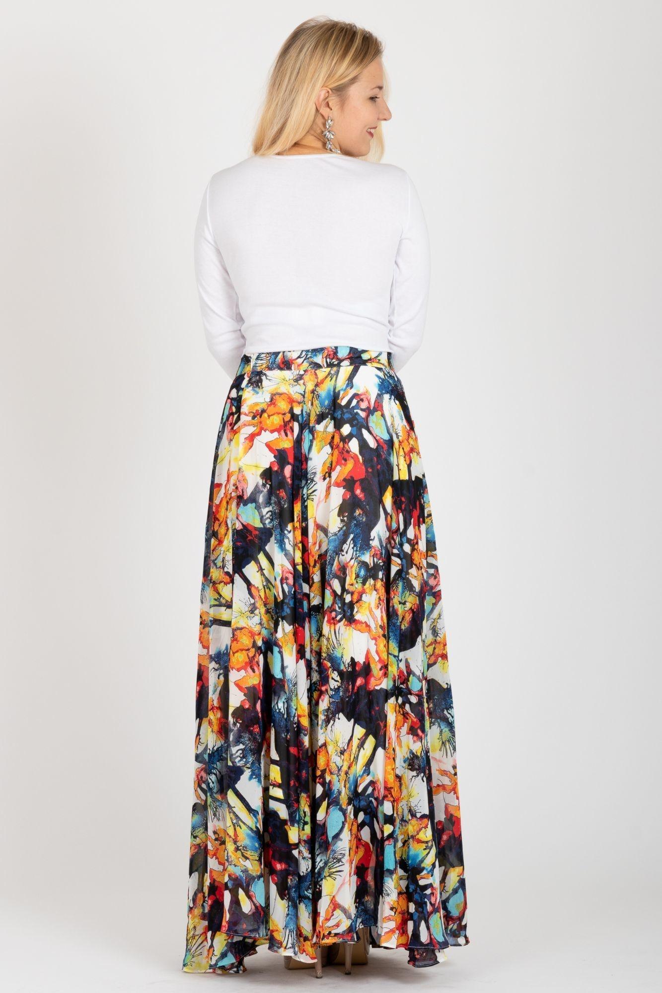Maxi sukně Batika Maxi sukně Batika ... 47d0b98622