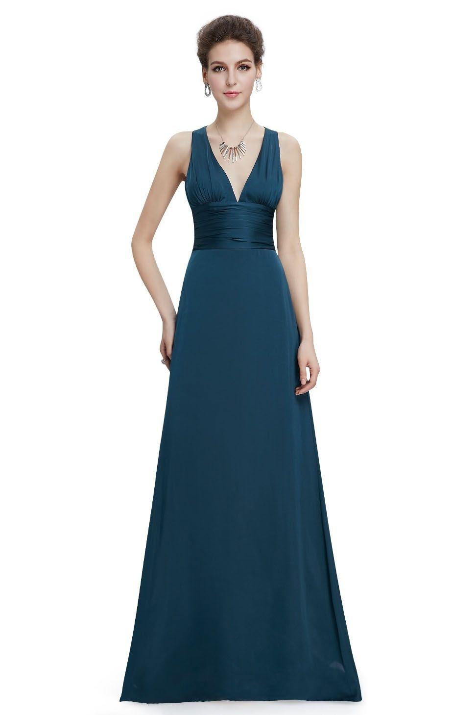 34895c6b6034 Ever-Pretty plesové šaty Malachit