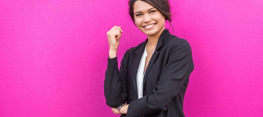 Jak se správně obléct na pracovní pohovor?