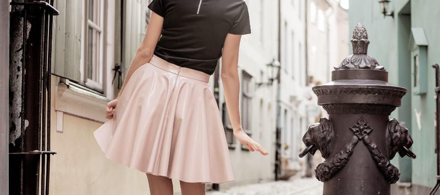 Vše, co jste nevěděly o kolové sukni