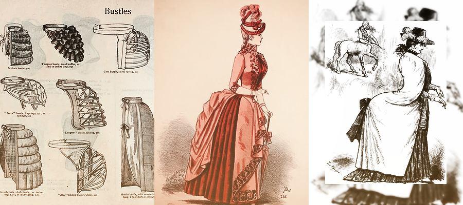 Co má HONZÍK společného s dámskou módou?