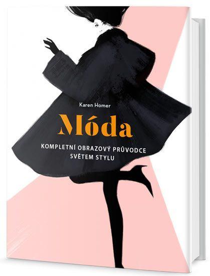 5 knížek o módě, které si musíte přečíst