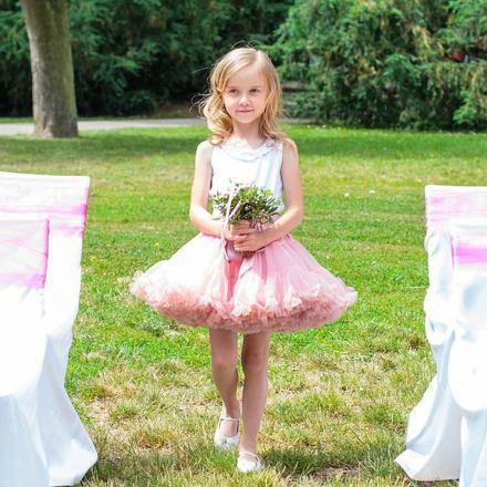 Proč je dobré mít na svatbě družičky