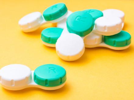 Co stojí za zrodem kontaktních čoček?