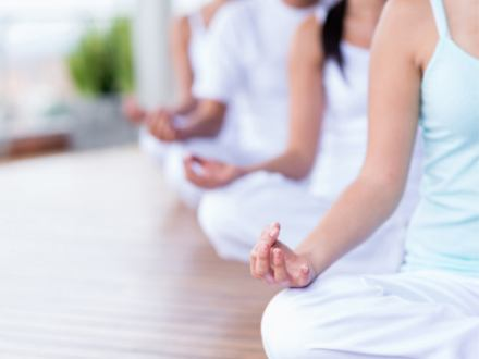 Jak se správně obléknout na jógu?
