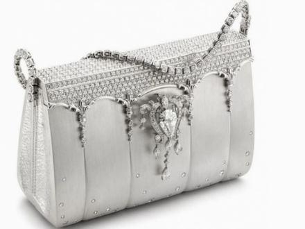 Tyhle kabelky jsou dražší než domy!
