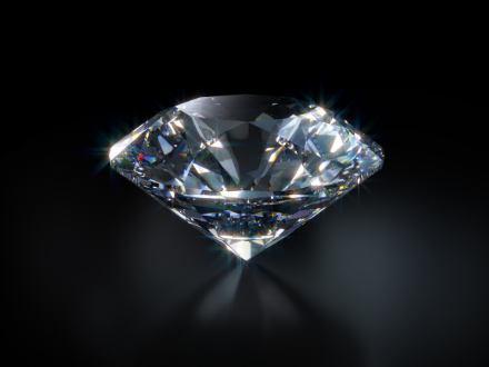 Proč jsou diamanty věčné?