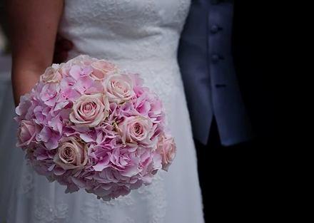 Svatba bude v růžovém