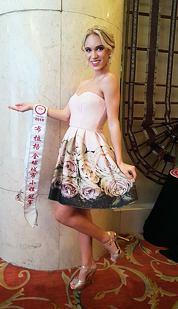 Šaty Sunsetrosa, růžové