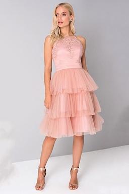 Chi Chi London společenské šaty Juliet 2e714673b35