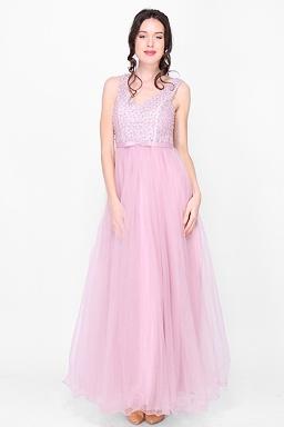 Plesové šaty Perlička c9c39d4b249