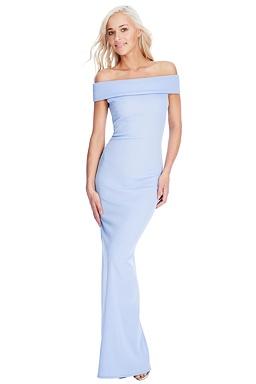 Společenské šaty Manekýnka fa0a048ba8c