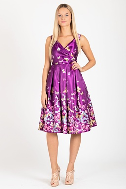 24d58b70cb1d LindyBop společenské šaty Aurora