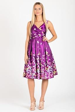 c54f09839d81 LindyBop společenské šaty Aurora