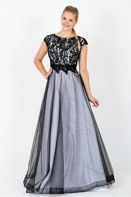 a638e492d59c Plesové šaty - POSHme.cz