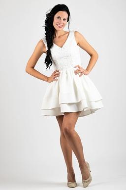 Popůlnoční šaty - POSHme.cz 8860e476faf