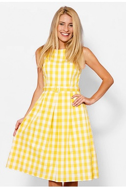 3e81251cf0ec LindyBop retro šaty Colette