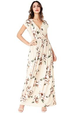f044b1a418f Maxi šaty Romantická duše