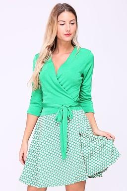 Šaty s rukávem - POSHme.cz 1a36a55e22d