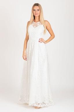 Chi Chi London exkluzivní svatební šaty Olivia bc061ee1c9d