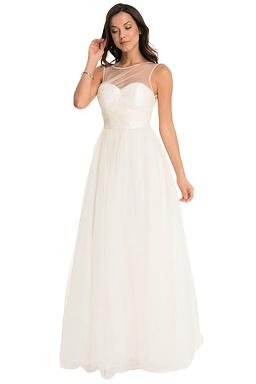 7c2c7d0846a9 Chi Chi London svatební šaty Zariah