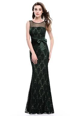 4a3a944e14bf Ever-Pretty plesové šaty Hadí žena