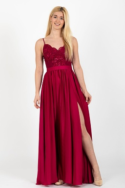 Plesové šaty Pele e1f582a9ab5