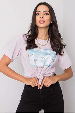 Tričko Vlaštovky, růžové
