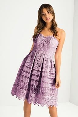 743a91aaba0 Chi Chi London společenské šaty Myleene
