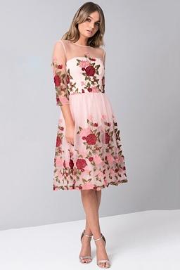 Chi Chi London společenské šaty Lennox 42f14f81479