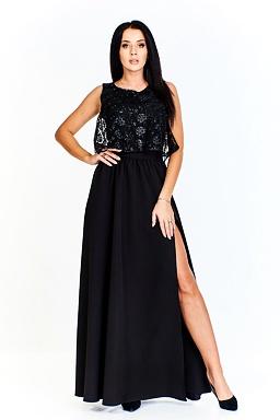e32aa31efb9 Plesové šaty Halíbela