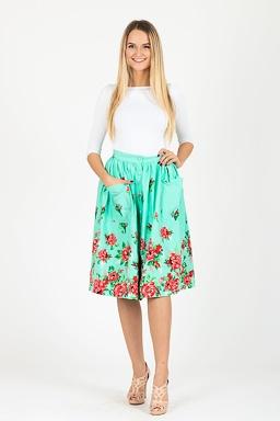 LindyBop retro sukně Adalene a11773a5f0
