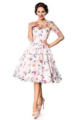 Společenské šaty Letnička 7a26643e089
