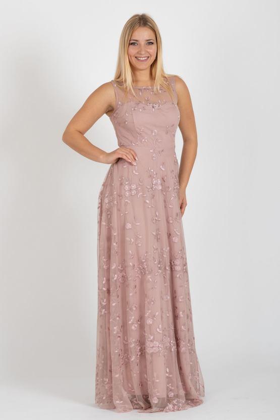 Plesové šaty Opojení 82a09bf220