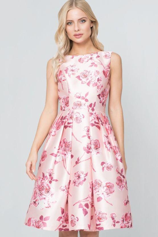 Chi Chi London společenské šaty Enika 60db0846edc