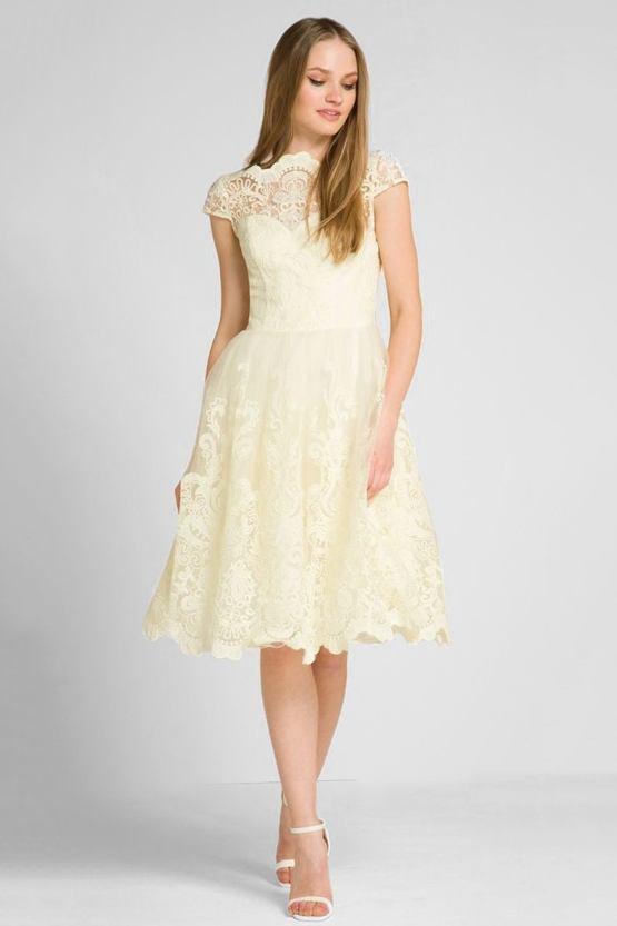 Chi Chi London společenské šaty Leelah 338471327e