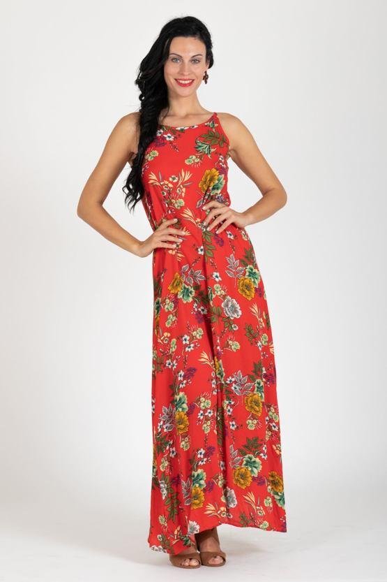 Maxi šaty Papája c8d69cf0685