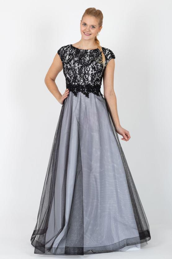 Plesové šaty Vlčice 6601638d4f4