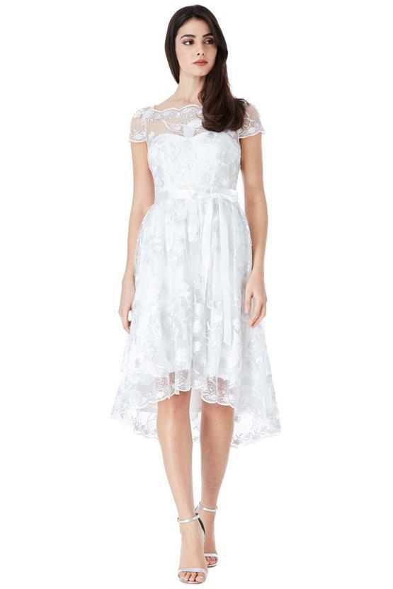 ce11765b7fe3 Společenské šaty Lady Mariana