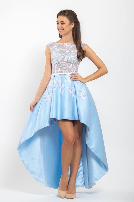 Exkluzivní model Bluetifull, modrý