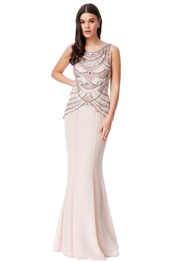 Plesové šaty Daisy dc4b831669