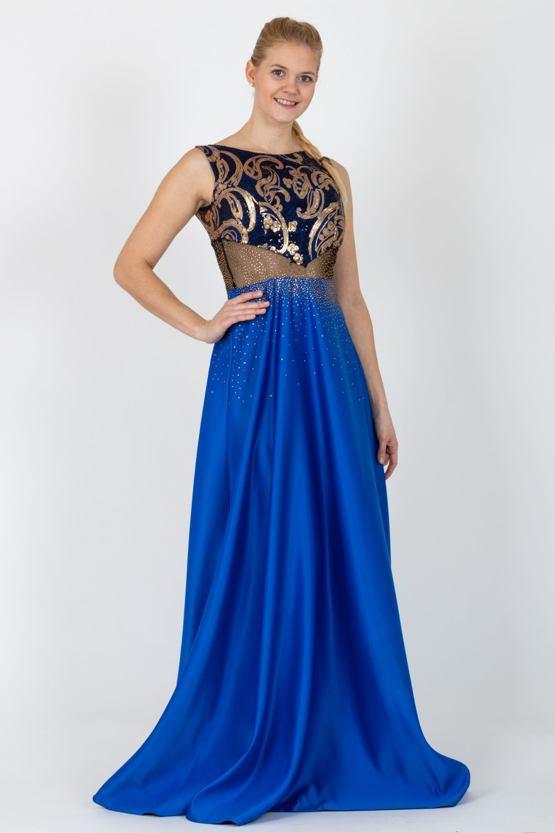 4d92150898f Plesové šaty Magica