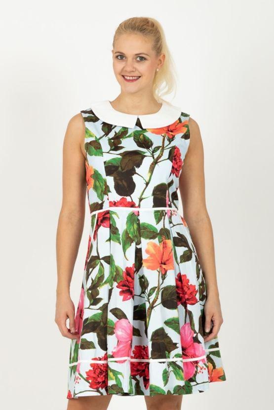 Šaty Molly Sue, barevné