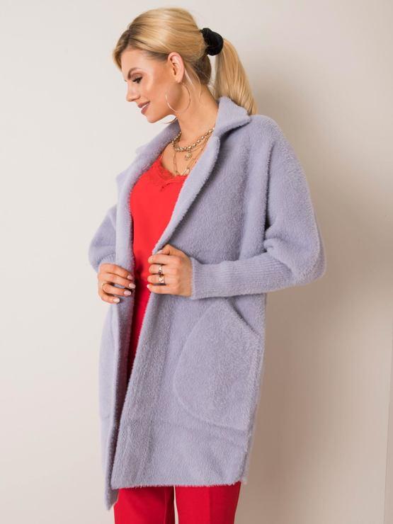 Kabátek Nebesa, šedý
