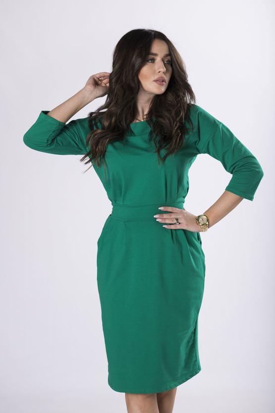 Šaty Limonáda, zelené