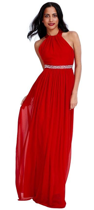 Dlouhé společenské šaty Půvab 2fc1f436c4