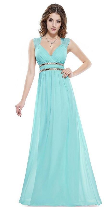 1118849b02f Ever-Pretty plesové šaty Marcipán