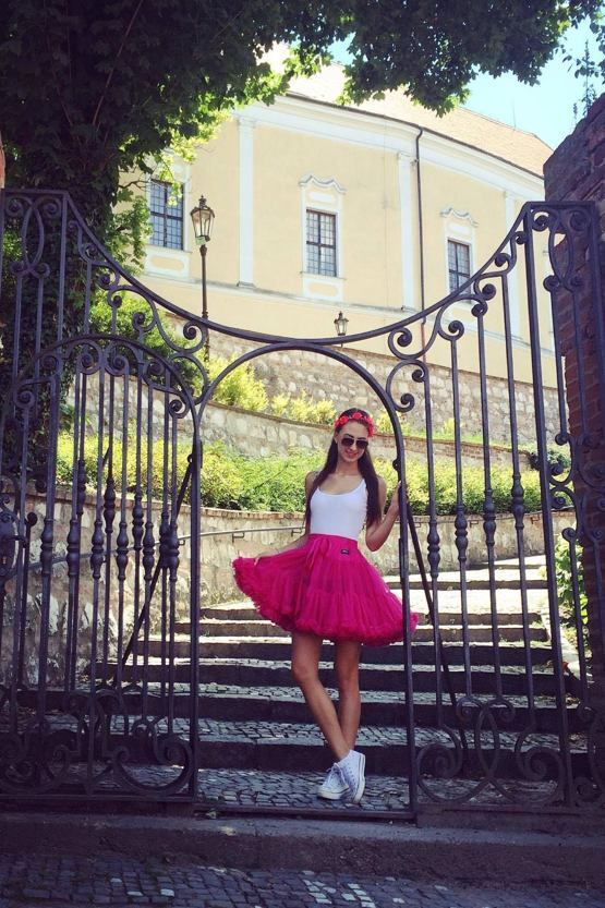 DOLLYnka Barbie