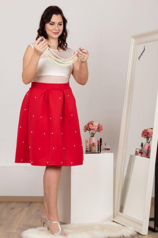 Kouzelná sukně Abrakadabra