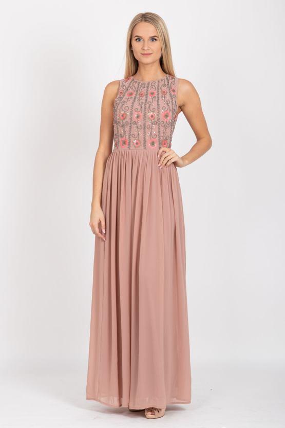 Společenské šaty Laňka 2b85ba4683